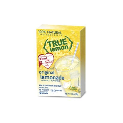 True Lemon Lemonade