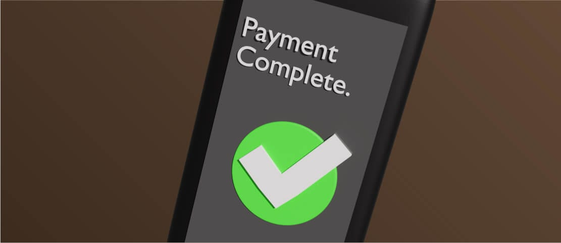lets camp booking software blog payment successful