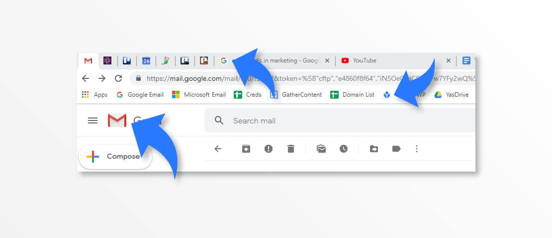 Yas Square Logo Favicon Browser Tabs Pinned