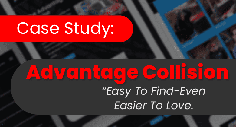 Case Study for Advantage Collision
