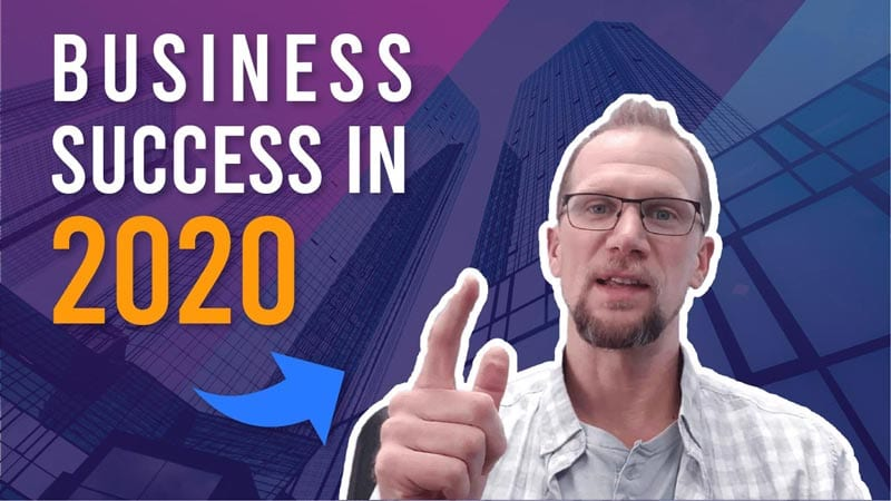 2020 Business Success Tips
