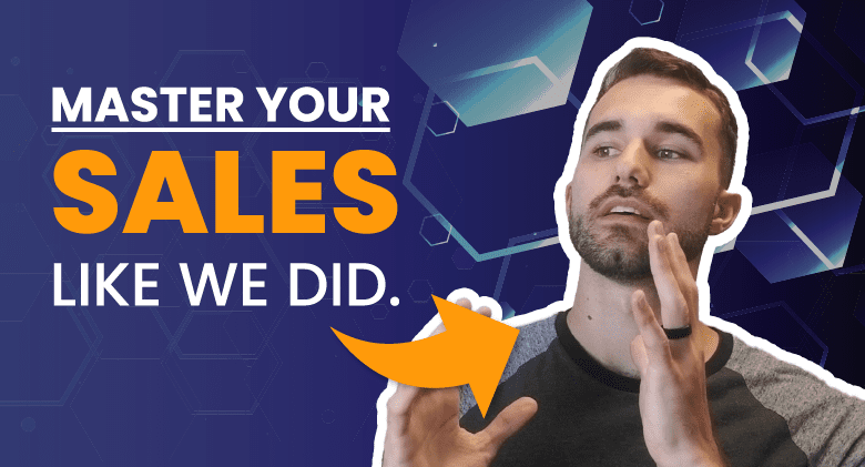 Master your Sales title card