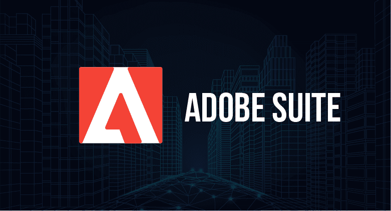 Business Software Adobe Suite