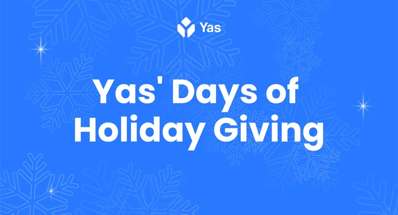 Yas Days of Holiday giving